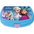 Container for breakfast frozen 17 x 12.2 cm Disney