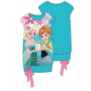 tunica, lunga T-Shirt frozen Disney pacchetto 7 pz