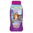 groothandel Licentie artikelen: Princess Sofia vloeistofbad 250 ml