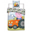 wholesale Licensed Products: Bedding Peppa Pig 036DK 100/135 + 40/60
