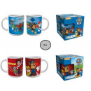Mug Paw Patrol box gift 8oz / 23,7cl