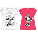 Minnie MOUSE GIRL T-Shirt SHIRT Disney