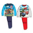 wholesale Nightwear: pyjamas boy Paw  Patrol Pawrol 3-6years 100% coton