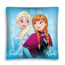 duvet cover on the pillow 40x40 frozen, Disney, El