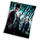 blancket Harry Potter fleece 130/170 cm