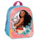 Petit sac à dos à  dos Vaiana Disney DIA-303