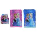 Chimney shawl frozen Disney lightweight warm winte