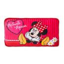coussin Disney Minnie Mouse 25x45 velours décorati