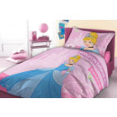 Bedtextiel 160x200 70x80 Disney Princess Polar Out