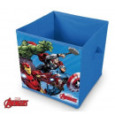 container for toys drawer