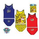 wholesale Lingerie & Underwear: Paw Patrol  underwear set 2-8 years boy