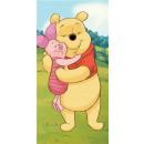 Winnie the Pooh Disney bath towel 140x70