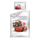 bed linen for baby  Cars 135x100 40x60 coton