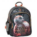 Großhandel Lunchboxen & Trinkflaschen: Schulrucksack Star Wars BB-Roboter 8