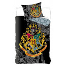 Harry Potter Duvet Cover 140x200 60x63 coton