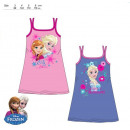 frozen Disney dress summer 3-6 years old