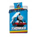 Bedtextiel Thomas en vrienden 160x200 70x80 katoen