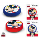 wholesale Lampes: Light push Disney Mouse Mickey 4xAA