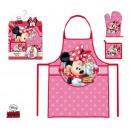wholesale Working clothes: Apron accessories Minnie Disney 3el