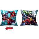 Pillow with filling 35x35 Avengers