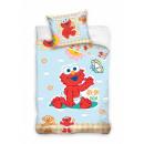 bed linen Sesame Street 100/135 + 40/60 04