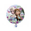 Stagnola frozen 47 cm Elsa & Anna