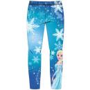 Großhandel Kinder- und Babybekleidung: Frozen ( frozen ) LEGGINGS Isolierter Winter