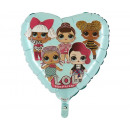 Foil balloon 18
