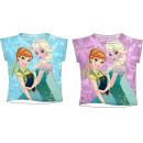 Frozen (frozen) T-shirt meisjes DIS bevroor