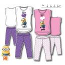 Set of leggings T-Shirt 3-8 Small Summer Pack