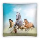 duvet cover Horse 011 40/40 cm
