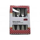 A set of 4 cutlery for children Minnie Magic Disne