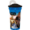 Botella de agua Star Wars 350 ml Disney 29992