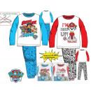 pyjamas boy Paw  Patrol Pawrol 3-6years 100% coton