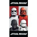 Toalla JJ Star Wars 9 70/140