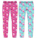 GIRLS LEGGINGS Peppa Pig Kleines Paket