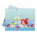 Tablecloth birthday Ariel - 120 x 180 cm