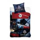 Harry potter bedding 140x200 70x90 coton