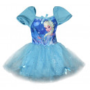 Dress frozen tulle  98-128 last package 6pcs