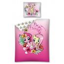 sábana 140x200 70x80 My Little Pony algodón