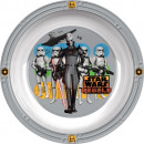 plato profunda Star Wars rebeldes Disney