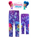 GIRLS LEGGINGS Shimer and Shine POLY