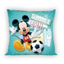 duvet cover on the pillow Disney Mickey 40x40