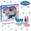 frozen - Frozen - Set Styling