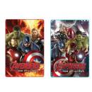 coperta polari 100x150 Avengers