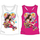 T-Shirt GIRLS DIS L 52 02 3368