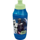 Botella de agua Star Wars 350 ml Disney