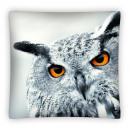 duvet cover 40x40 Decorative owl Microfiber