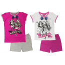 pyjamas GIRLS Monster High