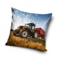 duvet cover for a pillow tractor 40x40 polyester